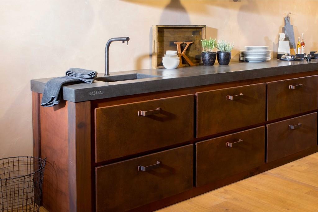 Handgemaakte Keukens Friesland : Jacob handgemaakte keukens badkamers interieurs en vloeren