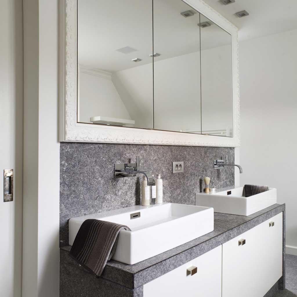 Jacob project hilversum jacob - Winkelruimte met een badkamer ...