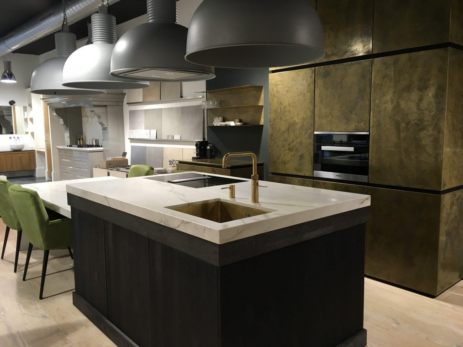 Jacob showroom keuken model venezia jacob - Model keuken ...