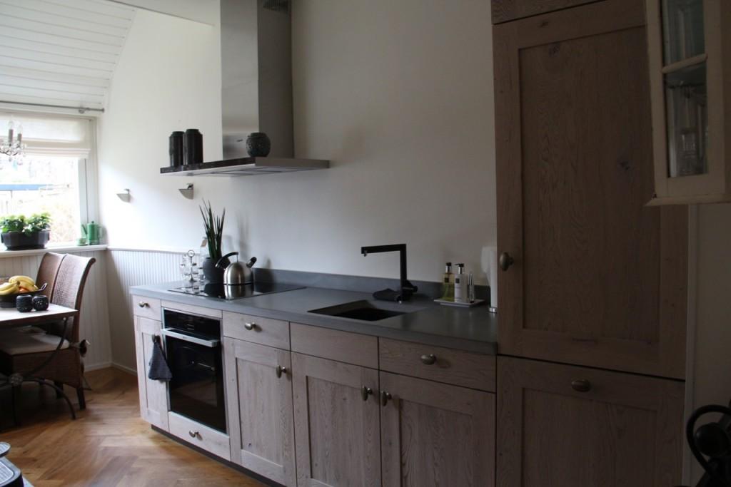 Maatwerk keuken Apeldoorn