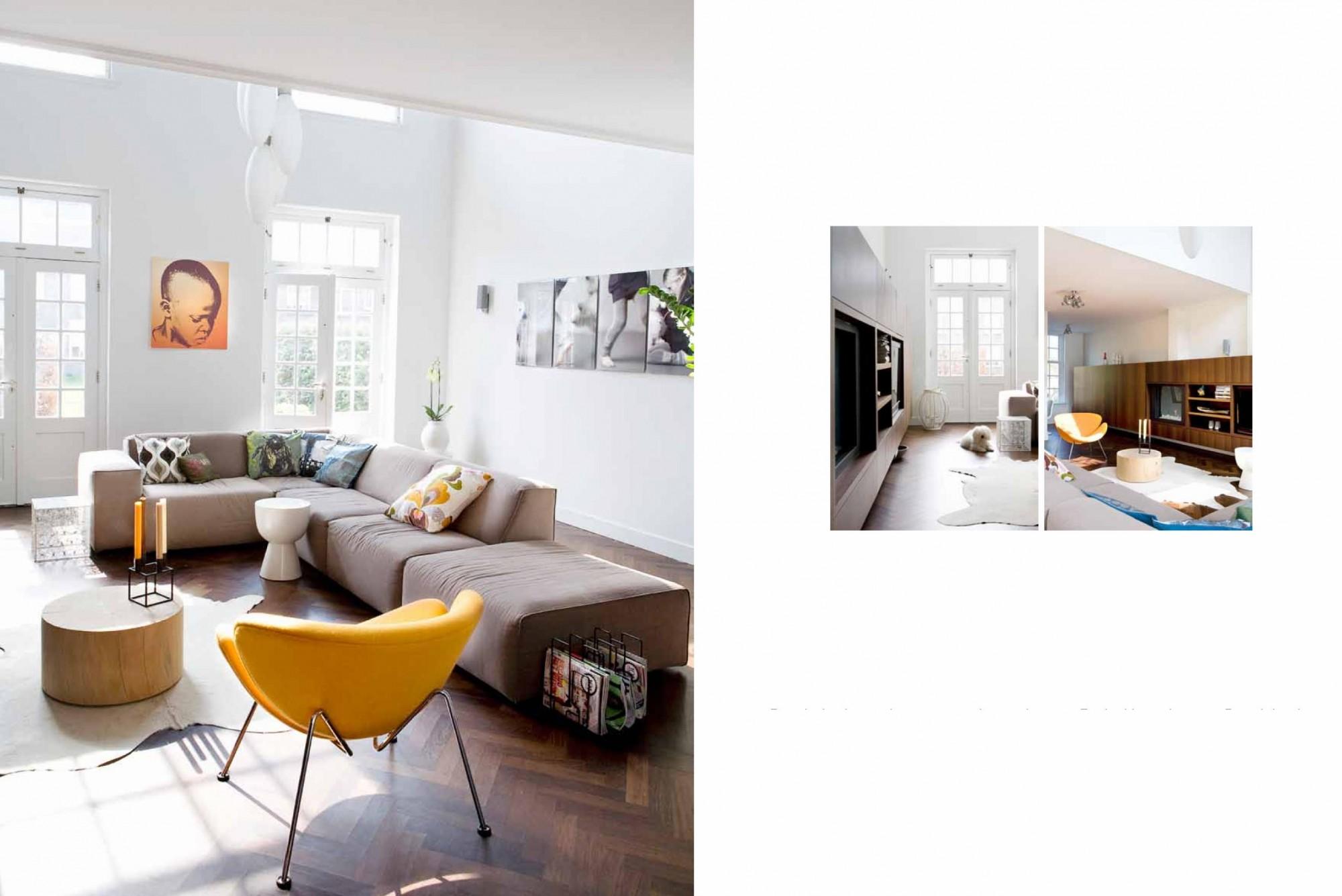 Modern Interieur Woonkamer : Inrichting woonkamer landelijk awesome landelijke inrichting tips