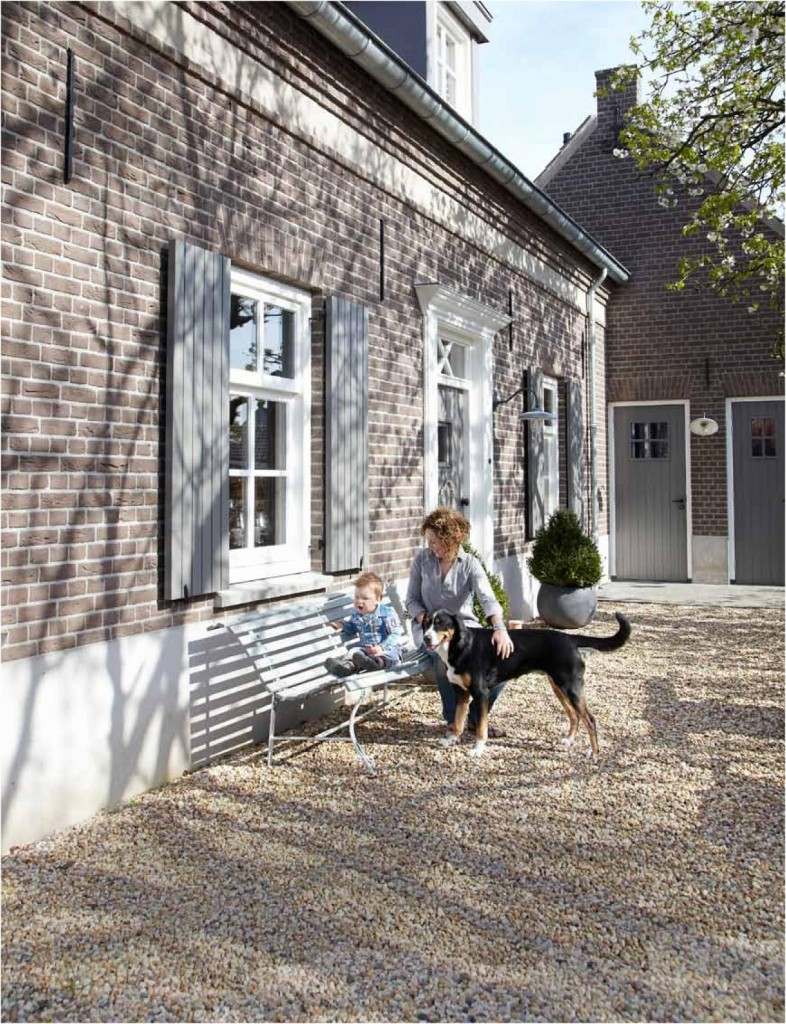 Jacob van boomgaard tot droomhuis jacob for Boerderij te koop apeldoorn
